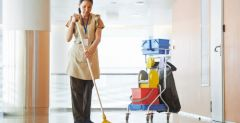 Business Cleaning Services Crawley