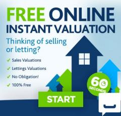 Get Free Online Property Valuation