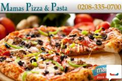 Mamas Pizza & Pasta Deals Cheam