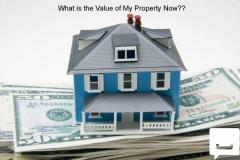 Free Estimate Your House Value At Birmingham,Uk