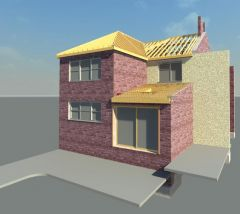 Planning Drawings & Building Regulations Applications
