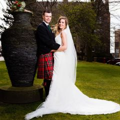 Professional Wedding Photography In Scotland