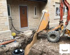 Find Drainage Services in Barnsley & Yorkshire
