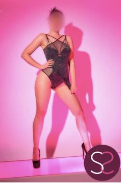 Bianca Sexy Russian Escort Girl At Secrets Escor