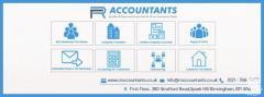 Vat Services - Vat Registration, Return, Investi