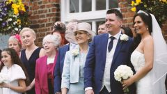 Top London Wedding Videos Production in Kent