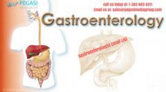 Gastroenterologist Email List in UK