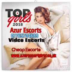 CHEAP OUTCALL SERVICES-AZUR ESCORTS-OPEN EVERYNIGHT