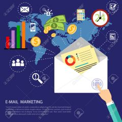 Email Marketing Application software
