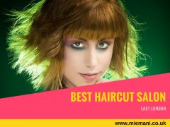 Best Hairdresser in the East London