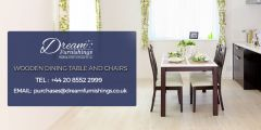 Marble Dining Table set Newham