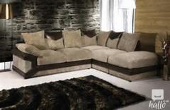 Dino Corner Sofa Set