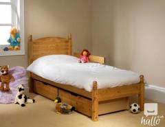 Teddy Bed Frame