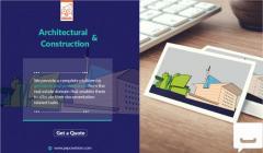 3D Architectural Walkthrough Services-Pep Creations