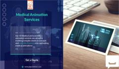 Medical Animation Services-Pep creations Animation