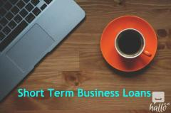 Find out Flexible Short Term Business Loans in UK