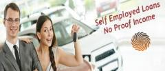 Reliable source for swift self employed loans