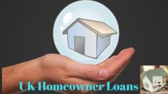Get Quick Access to Hassle Free Homeowner Loans