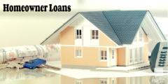 Your Search for Best Homeowner Loans Ends Here