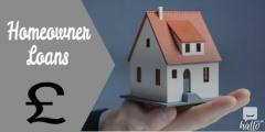 Get Free Access to Short Term Loans for Homeowners