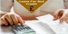 A Online Resource to Search Best Loans for Bad Credit