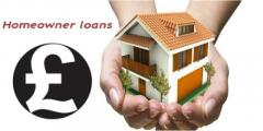 Find Affordable Homeowner Loans without Any Hassles