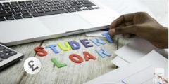 Get Low Interest on Student Loans in UK