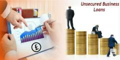 Get Assured Assistance to Avail Unsecured Business Loan