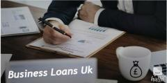 Get Direct Access to Hassle free Business Loans in UK