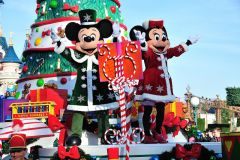 Enjoy the Fantastic Trips to Disneyland in Paris