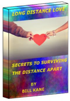 How to make long distance Relationship work.