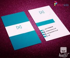 Design & Print Business Cards in UK  Printwin