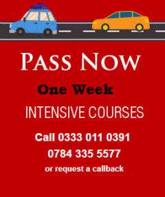 Learn Driving From Certified Instructors, Call N