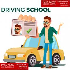 Get Driving Courses at Discount. Call Now 03330110391