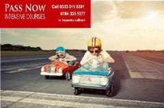 Get Your Driving License Fast With Intensive Dri