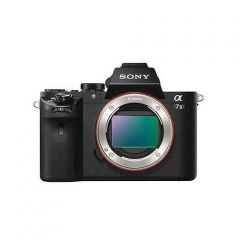 Sony A7II Full-frame Mirrorless DGT Camera