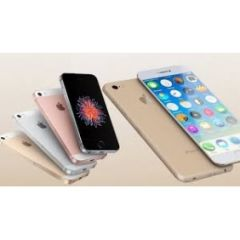 Apple iPhone 7 Plus 32GB Rose Gold Factory Unlocked