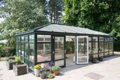 Greenhouse Installations Portsmouth