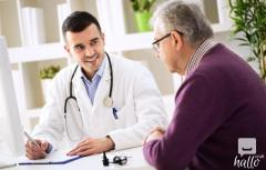 Health Screening and Treatment for Men