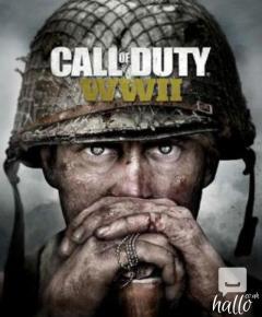 Call Of Duty World War Ii  Pc Game  Steam Key