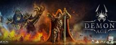 Pre-Order Demons Age  Pc Game  Steam Key