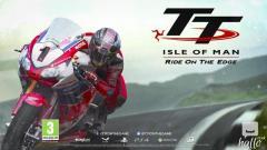 Pre-Order Tt Isle Of Man Ride On The Edge  Pc Ga