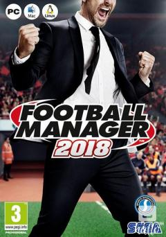 Football Manager 2018 Pcmac - Instant Download