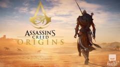 Assassins Creed Origins  Pc Game  Uplay Key