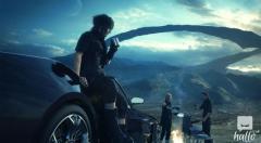 Final Fantasy Xv Windows Edition  Pc Game