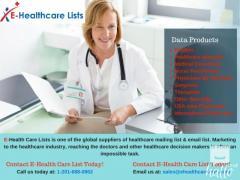ICU CCU Director Mailing list & Email list in UK