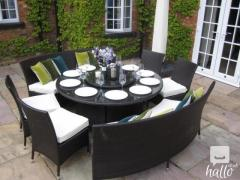 Best place to find the modern outdoor furniture sale