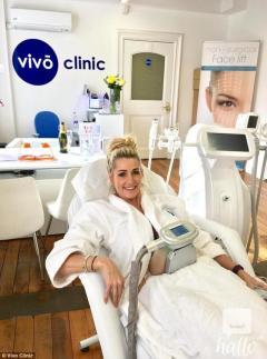 Vivo Clinic Cryolipolysis- Edinburgh