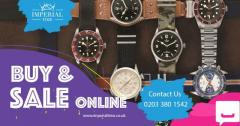 How to Buy mens watches online