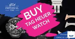 Buy Tag Heuer watch